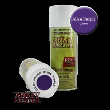 Colour Primer - Alien Purple (The Army Painter)