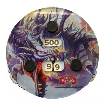 Hero Realms: Life Counter (Dragon)