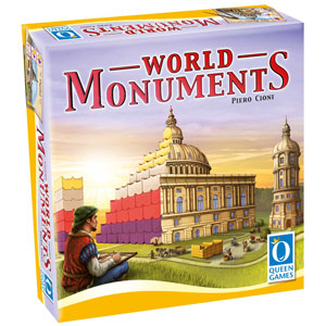 World Monuments