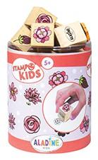 Stampo Kids Bloemen