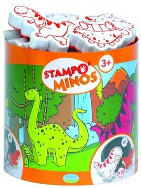 Stampo Minos Dinosaurus