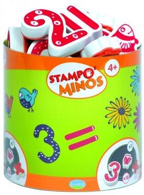 Stampo Minos Cijfers