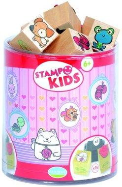 Stampo Kids Kawaï Dieren
