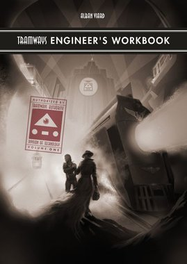 Tramways Engineer's Workbook [+ TRANSPARANT]