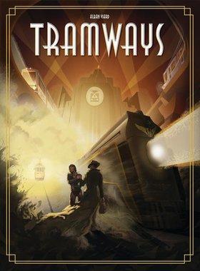 Tramways [+ MEEPLES]