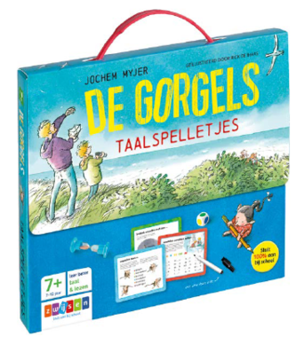 De Gorgels - Taalspelletjes