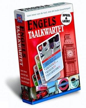 Taalkwartet Engels