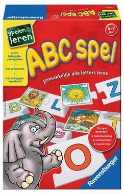 ABC-Spel