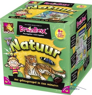 Brainbox Natuur