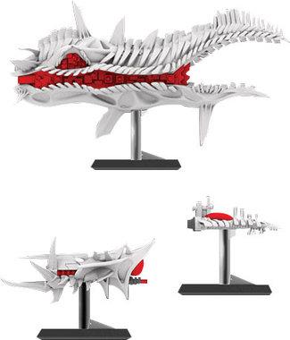 Starfinder: Corpse Fleet Set 1
