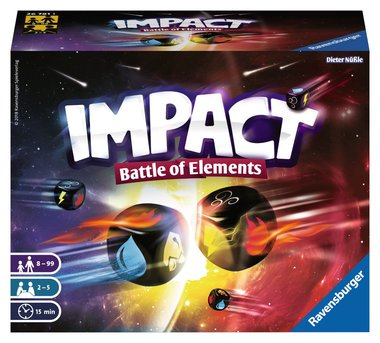 Impact: Battle of Elements