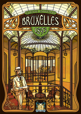 Bruxelles 1893 [NL-FR]