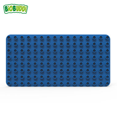 BiOBUDDi: Basisplaat (Blauw)