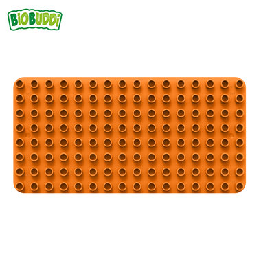 BiOBUDDi: Basisplaat (Oranje)