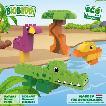 BiOBUDDi Wildlife: Lagoon