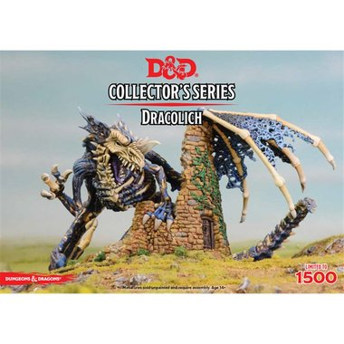 D&D Collector's Series: Dracolich
