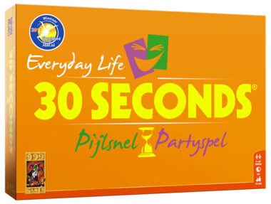 30 Seconds: Everyday Life