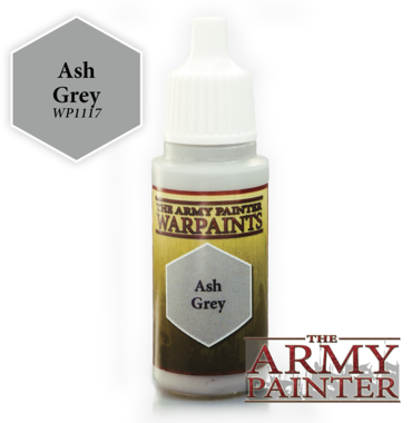 Ash Grey (The Army Painter)