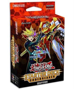 Yu-Gi-Oh! Starter Deck: Codebreaker