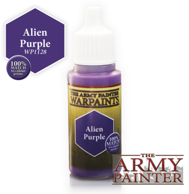 Alien Purple (The Army Painter)