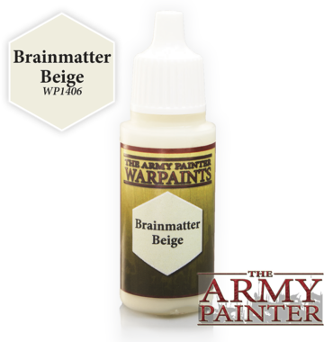Brainmatter Beige (The Army Painter)