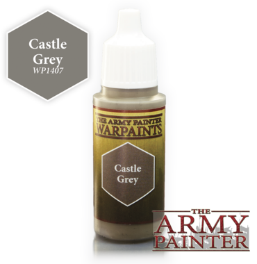 Castle Grey (The Army Painter)