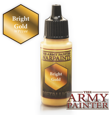 Bright Gold (The Army Painter)
