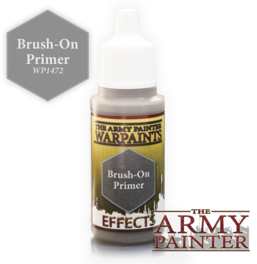 Brush-On Primer (The Army Painter)