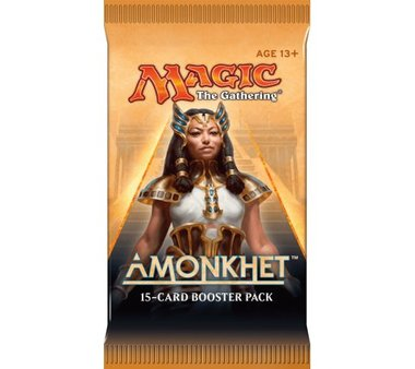 MTG: Amonkhet Booster