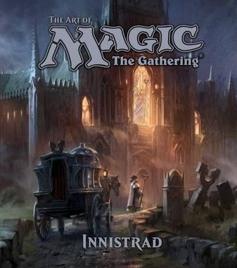 MTG: The Art of Magic: The Gathering - Innistrad