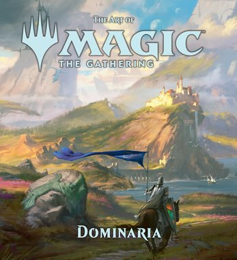MTG: The Art of Magic: The Gathering - Dominaria