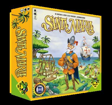 Santa Maria [NL]