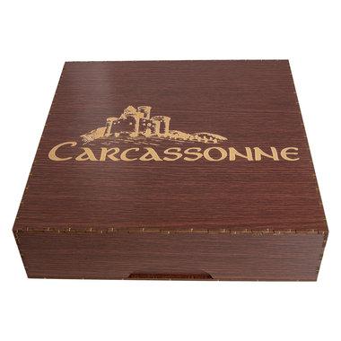 Carcassonne Storage Box