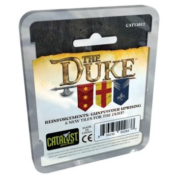 The Duke: Reinforcements - Gunpowder Uprising
