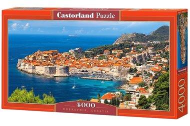 Dubrovnic, Kroatië (4000)