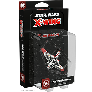 Star Wars X-Wing 2.0 - ARC-170 Starfighter Expansion Pack