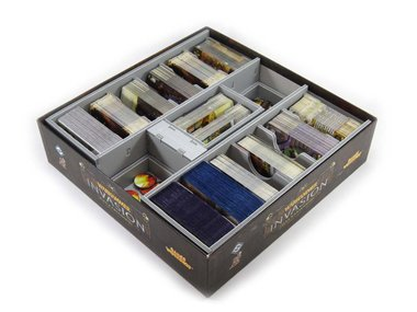 Living Card Games: Large Box Insert (Folded Space)