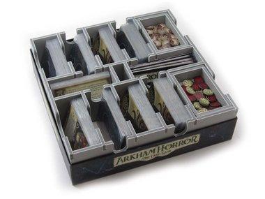 Living Card Games: Medium Box Insert (Folded Space)