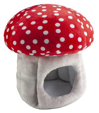 Lumo House: Mushroom