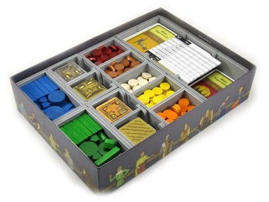 Agricola: Insert (Folded Space)