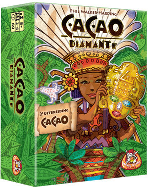 Cacao: Diamante [NL]
