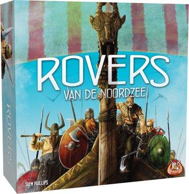 Rovers van de Noordzee [+ GRATIS PROMODECK]
