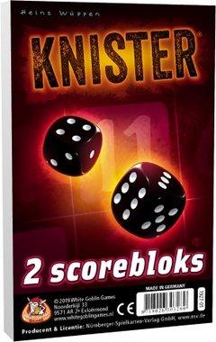 Knister Bloks