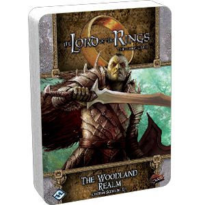 Lord of the Rings: The Card Game - The Woodland Realm