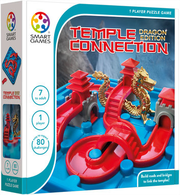 Temple Connection (7+) [DRAGON EDITION]