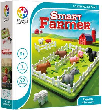 Smart Farmer (5+)