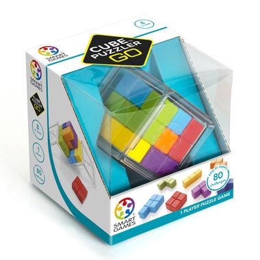 Cube Puzzler Go (8+)