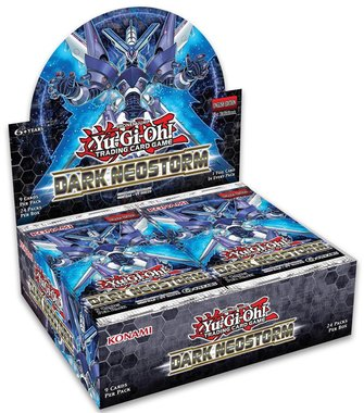 Yu-Gi-Oh! Dark Neostorm (Boosterbox)