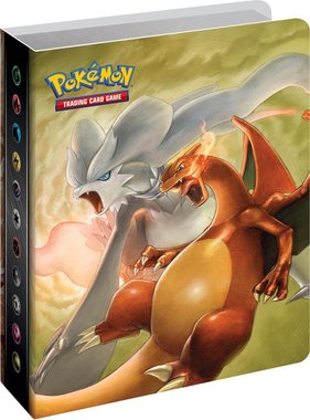 Pokémon: Sun & Moon - Unbroken Bonds - Album + Booster