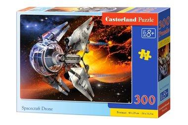 Puzzel Spacecraft Drone (300)